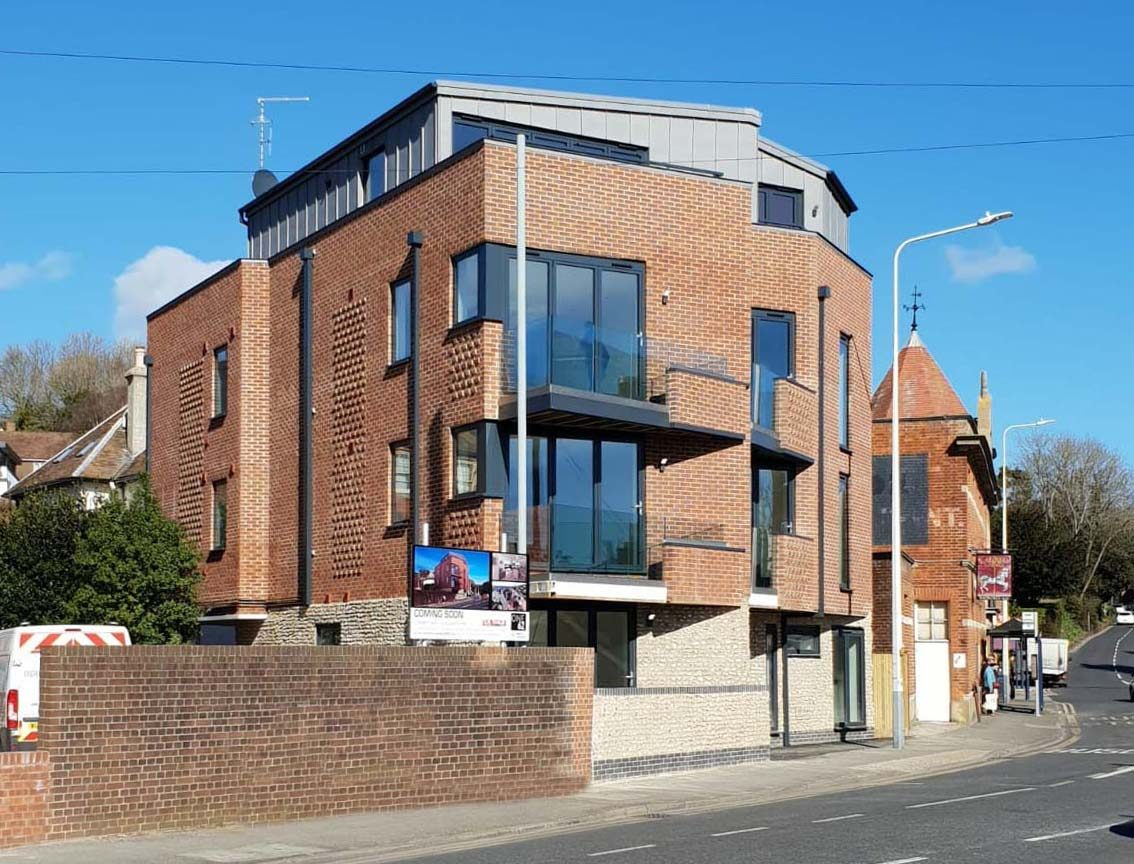 MELT Property Project - ONE62 located in ONE62, Hythe