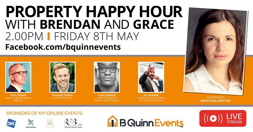 Property Happy Hour