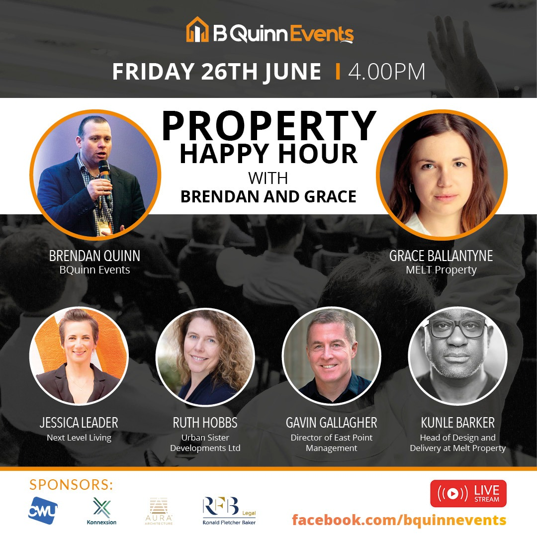 Property Happy Hour