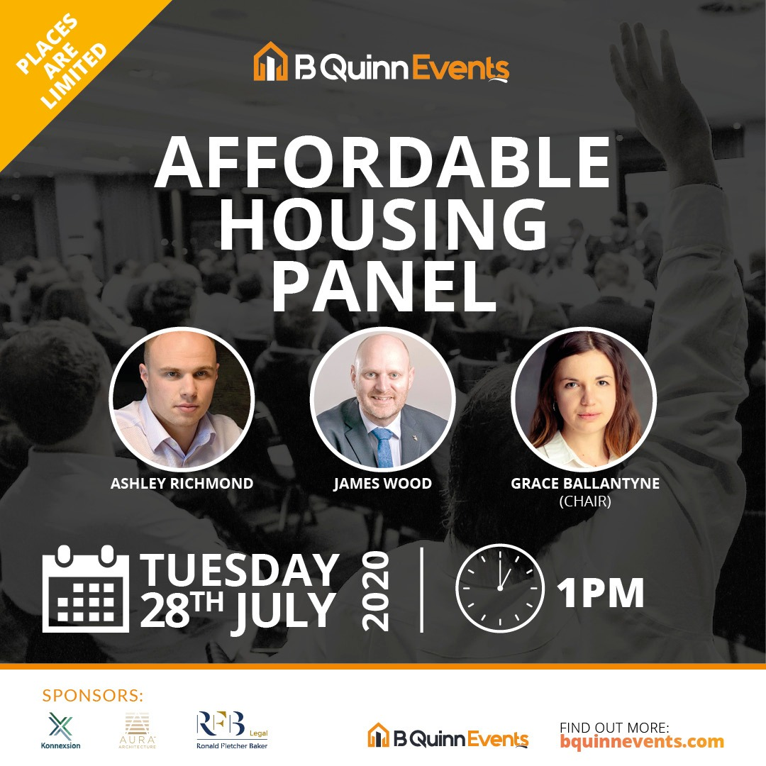 Affordable Housing Webinar