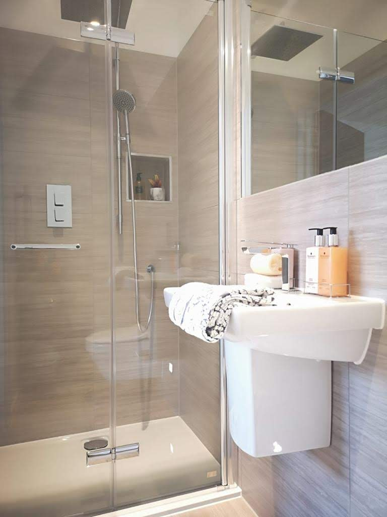 Bathroom - MELT Property Development - ONE62, Hythe