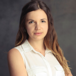 Grace Ballantyne - Head of Acquisitions & Strategy