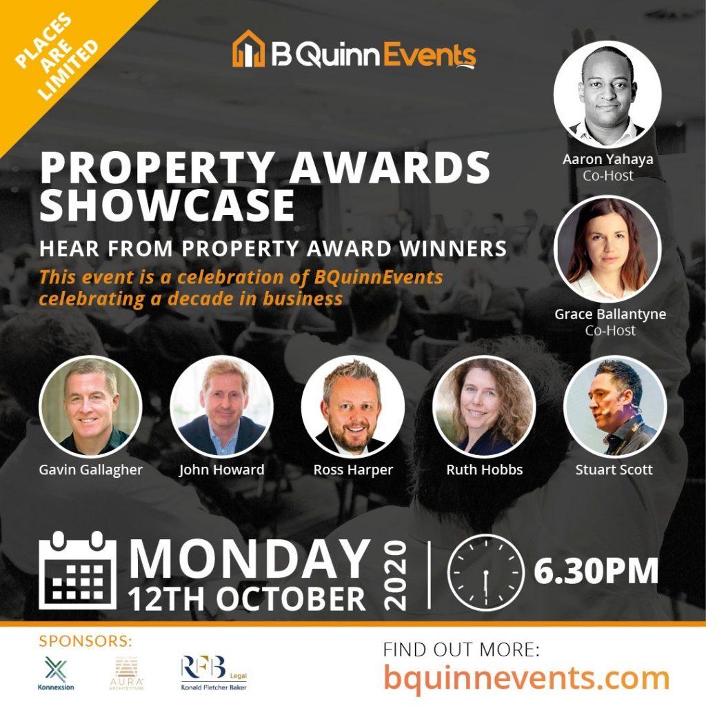 Property Awards Showcase