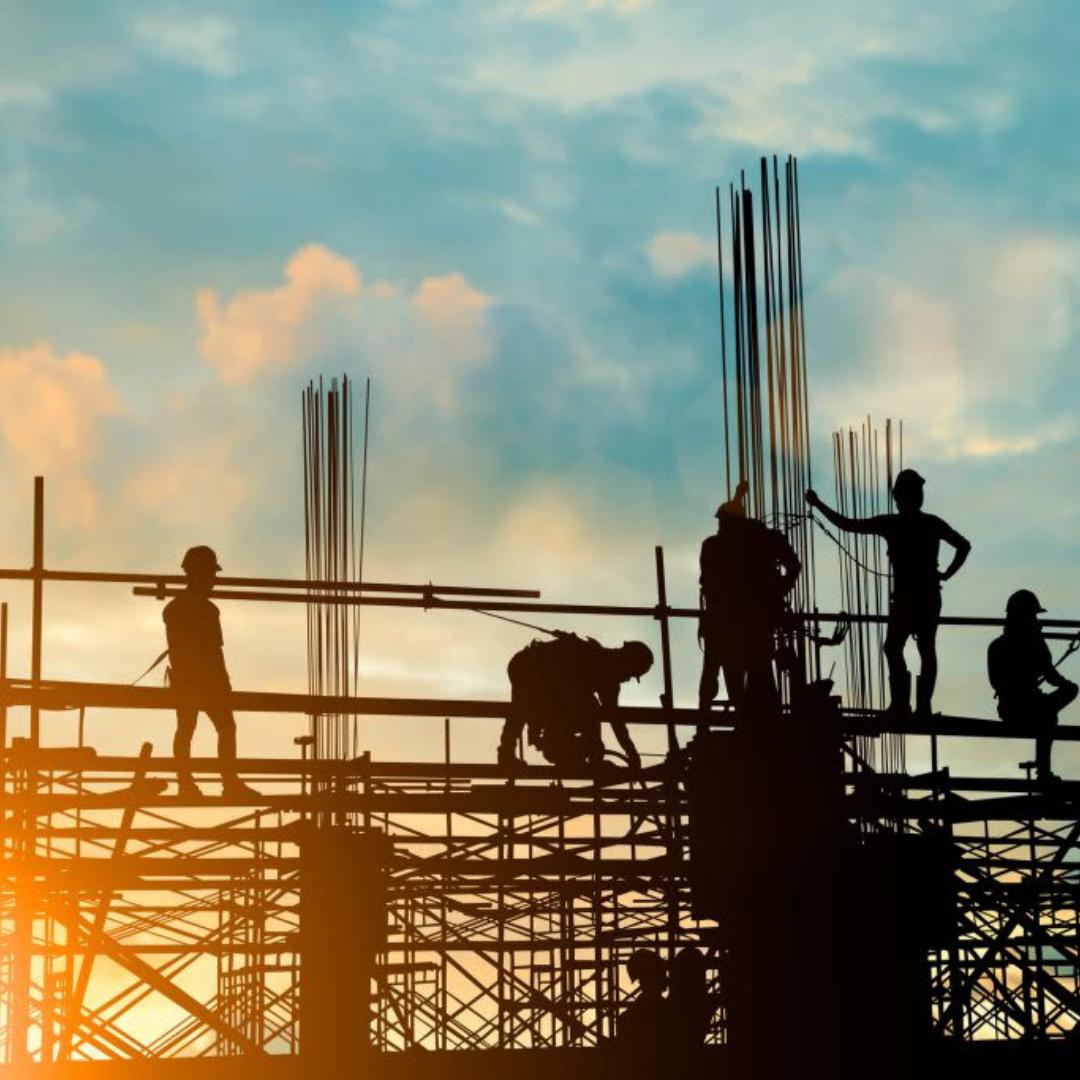 Building construction, Evan on Buy Association